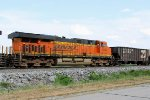 BNSF 6301 is apart of this nb coal.